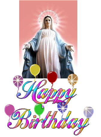Battle Beads Blog Happy Birthday Mama Mary